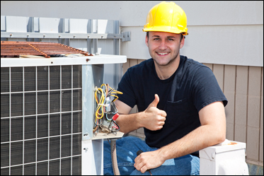 HVAC Contractor Fridley MN