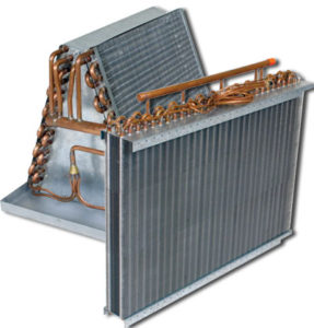 Commercial HVAC Air Conditioning