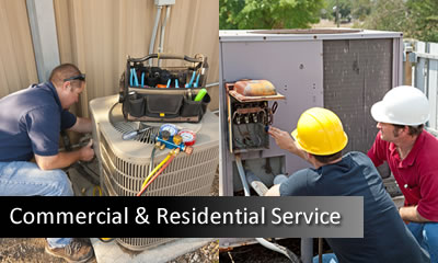 Air Conditioning Repairs Brooklyn Center MN