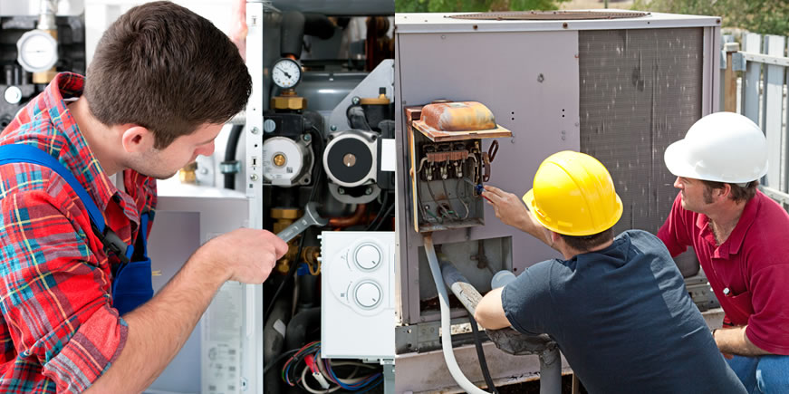Furnace Repairs in Anoka MN