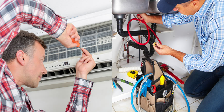Air Conditioning Repairs Brooklyn Park MN