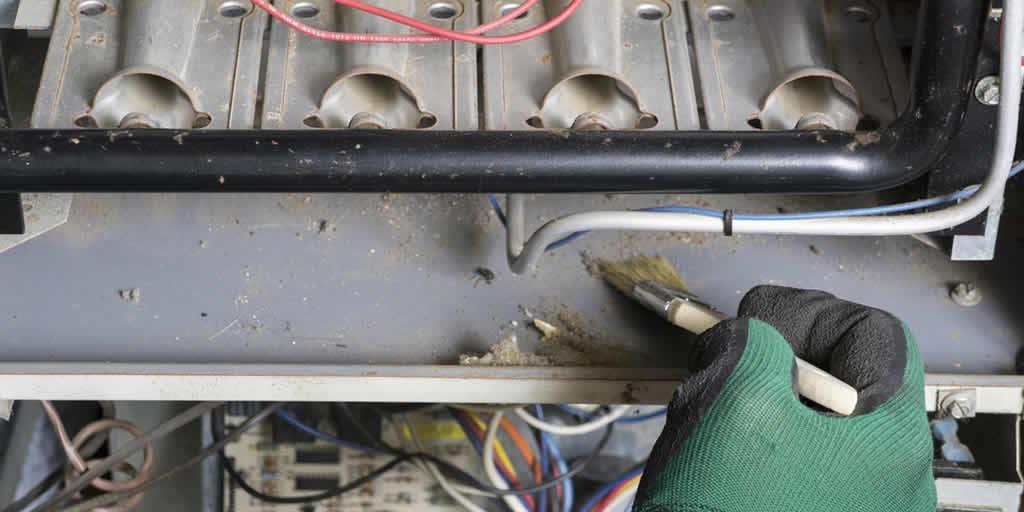 Furnace Repair Brooklyn Center MN