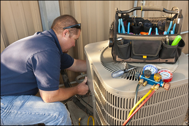 Air Conditioning Repair Brooklyn Park MN