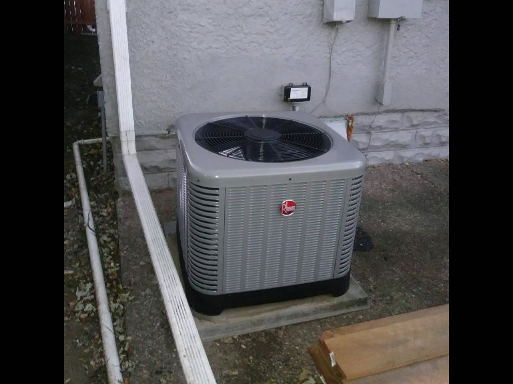 Air Conditioner Repair Saint Paul MN