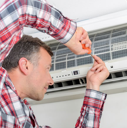 Air Conditioning Replacement in Coon Rapids MN