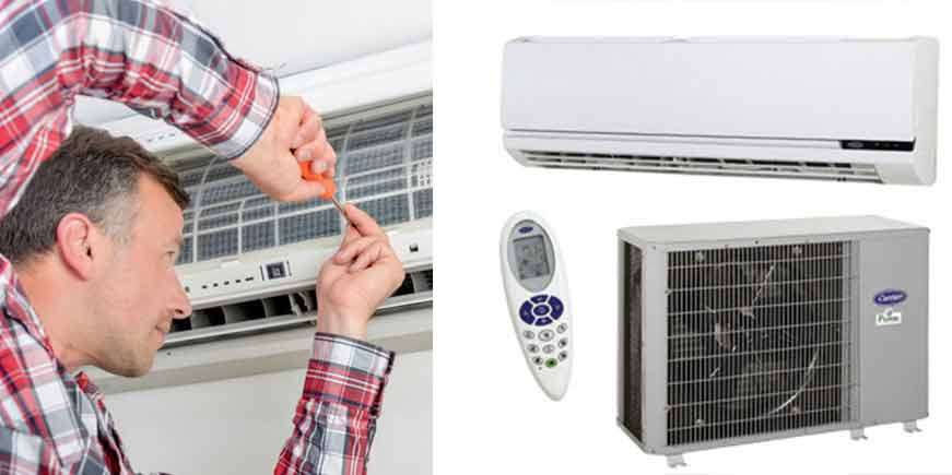 Air Conditioning Replacement in Fridley MN