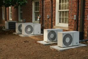 HVAC Contractor Near Columbia Heights MN
