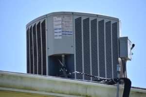 HVAC Contractor Near Fridley MN